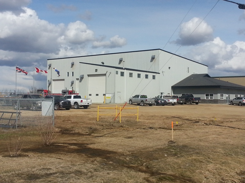 Construction Leduc - Industrial Gallery 3